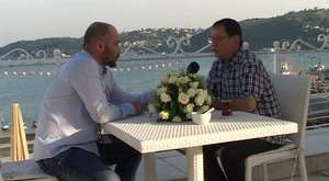 Fatih Mühürdar Röportajı - Erzurumarena