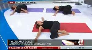 Günlük hayatımızda yapabileceğimiz yoga hareketleri neler?