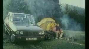 Renault 12 Toros Türkiye Reklamı
