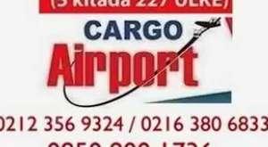 Yurtiçi Uçak Kargo 0850 203 92 24 Acil Kargo