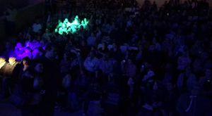 556  Çağlak Festivali Gençlerbirliği Koro Konseri