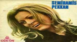 Semiramis Pekkan - Bir Gün Elime Düşersin