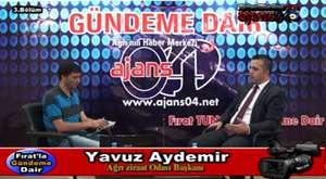 3.Bölüm Yavuz Aydemir