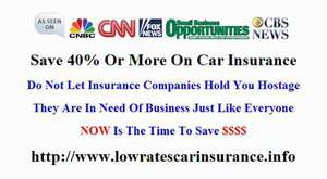 Insurance Facts : How to Get Cheap Car Insurance