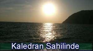 Kaledran Sahilinde İkindi Manzarası