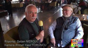 GİAD Sakarya Şube Başkanı Gökhan Korkmaz sakaryatv Ana Haber konuğu oldu