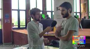 Sertan Demir Yönetiminde Muhteşem THM Konseri
