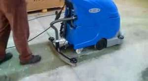 zemin temizleme E4501