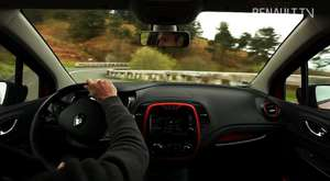 RENAULT KADJAR CESUR YASA FILM BY RENAULT TURKEY TEAM