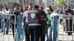 Akhisar Belediyespor, Gençlerbirliği Hazırlıkları 26 Şubat 2016 İdmanı