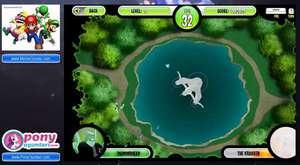 Uykucu Altın Madenci Oyunu Oyna - Flash Oyunlar - Merve Oyunlar