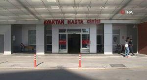 Eskişehir'de karantina