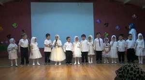 Kutlu Doğum Kuran''ı Kerim tilaveti mest etti