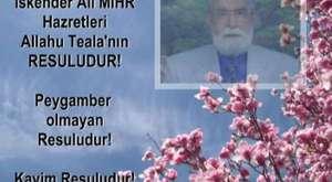 Seriat İmam iskender Ali Mihr