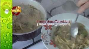 Mayonezli Karışık Salata
