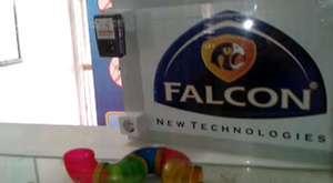 Falcon elektronik Çiftçi Tv Tarıma Bakış