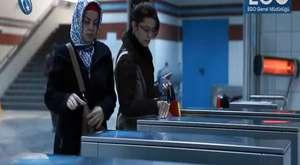 Çayyolu Metrosu Yine Arızalandı