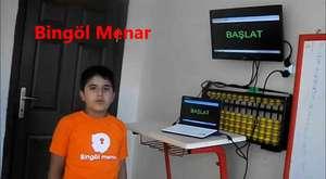 Soma Menar- Eymen Akbaş