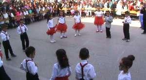 Ana Sınıfı Gösterisi