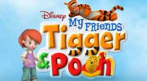 Tigger Ve Pooh