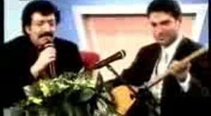 ibrahim tatlises-müslüm gürses Sabah ile duet ibo show - YouTube