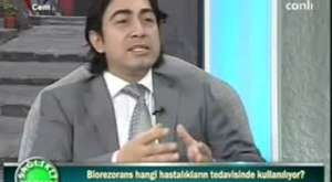 Biorezonans Uzmanı Dr. Sinan Akkurt, Cem TV - Her Gün Sağlık 2. Bölüm