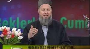 Mustafa Özsimsekler HZ MUSA A.S FIRAVUN VE Mâşita ANNE A.S