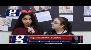 GÜLERÇİN WEB TV - GÜLERÇİN'DE DİPNOT BÖLÜM 6