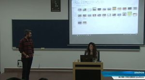 Sakarya Üniversitesi Tanıtım Videosu-1