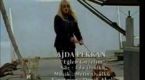 Mustafa Sandal - Gidenlerden (1996)