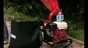 BCS Snow Blower Demonstration by Tracmaster Ltd