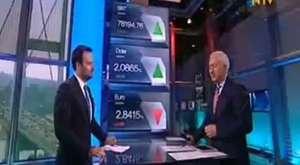 Başkan Yücelen Beyaz TV'de