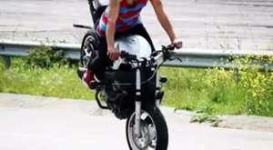 Sbk 2013 istanbul park moto show