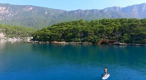 Marmaris'te Turkey About