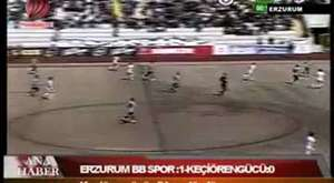 VİDEO - Universiade 2011 Erzurum Barı