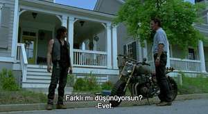The Walking Dead 6. sezon tanıtımı
