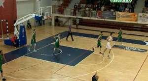 Arena'da Görülmemiş Taraftar Şov