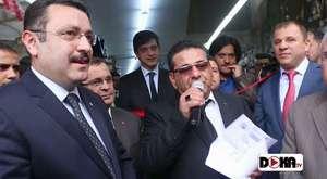 Trabzon İpekyolu İş Adamları Zirvesi Başladı