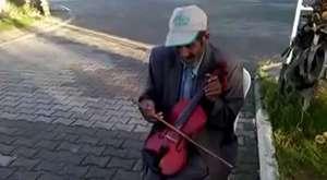 Kemancı Mehmet Nazlı - Karakız