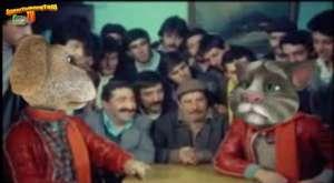 Sağ Salim 2 - SİL BAŞTAN Fragman - TALKİNG TOM VERSİYON