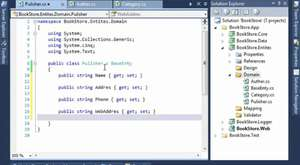 ASP.Net MVC ile Web Uygulamaları - 12 (Test Driven Development)