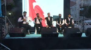 Dev platform Çanakkale Boğazı'ndan geçti 18.02.2018