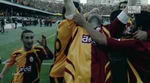 Futbolun Hikayeleri 5.Bölüm | ''Çelme'' Osame Abdul Mohsen