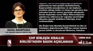 CHP yöneticileri Halk Euro`ya konuştu