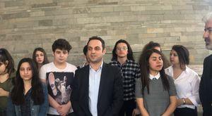 Akhisarlı 19 Gençten 19 Mayıs'a Özel Klip