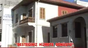Tarihi Mersin Evleri Projesi