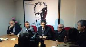 Osman Çakmak Tempo tv Fındık Analizi