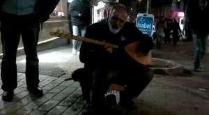 Celal Sezer & A.Gökhan Coşkun - Gözümden Cemalin Çok Irak Oldu(Ankara)