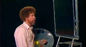 Bob Ross Full Episode - S3-E2-Blue Moon