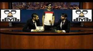 D.mıhuye bırhu | DMB haber merkezi silopili robot | Kurdi Vine